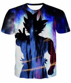 1069f288 Dragon Ball Z T-shirts Mens Summer T Shirt Print Super Saiyan Son Goku  Vegetto Vegeta Crystal Ball Star Dragonball Tops Tee