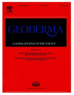 Публикации в журналах, наукометрической базы Scopus  Geoderma #Geoderma #Journals #публикация, #журнал, #публикациявжурнале #globalpublication #publication #статья