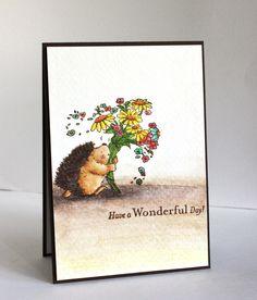Alice's {Little} Wonderland: Wonderful