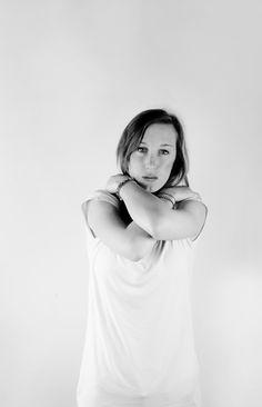 I really love the black and white portraits, this is Noemi.  #Noemi #portrait #mine #passion #photo #blackandwhite