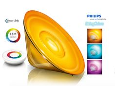 Philips Living Colors LED Lamp