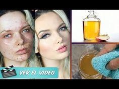 Lava tu cara con esto antes de dormir y olvídate de Arrugas y manchas - YouTube