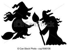 szkic czarownicy do wydruku - Szukaj w Google