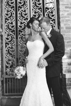 beautiful bride/groom picture