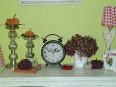 dýně, listí,barvy...