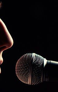 Scared Of Public Speaking? 3 Quick Tips To Conquer Your Fear | Fast Company | Business + Innovation