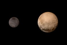 What Scientists Have Discovered About Pluto (So Far) | Mental Floss