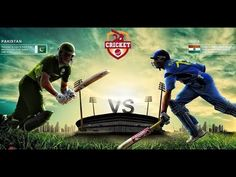 World Tour 2 Match Pakistan vs Indian On World Cricket Champion GameP. Indian Cricket News, Cricket Update, Pakistan Vs, World Cricket, Sports Channel, Indian Government, World Cup Final, All Over The World, Finals