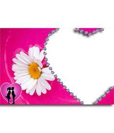 Ondapix decorar fotos de marcos de flores archivos for Cuadros para poner fotos