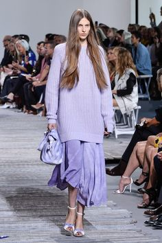 Spring/Summer 2018 fashion trends - summer 2018 style trends