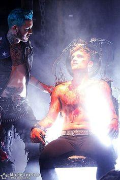 257 Best Blood On The Dance Floor Images Jayy Von Dance
