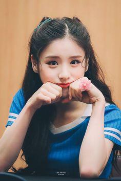 Kpop Girl Groups, Korean Girl Groups, Kpop Girls, K Pop, My Girl, Cool Girl, Loona Kim Lip, Rapper, Lil Pump