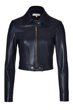 3 ly midnight blue leather jacket Pullover Jacke, Weste Jacke,  Mitternachtsblau, Badass a59acdea2c
