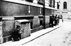 Plzeň uprising, May 5, 1945 (VHU PRAHA)