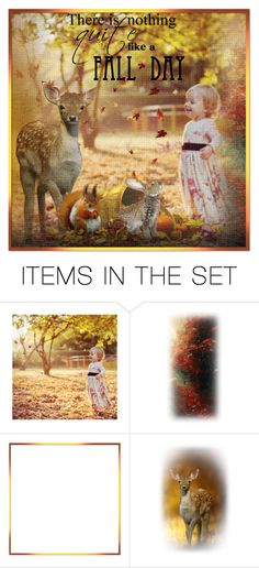 """Autumn Pleasures"" by giovanina-001 ❤ liked on Polyvore featuring art"