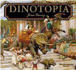 Get the Dinotopia book