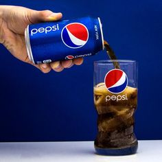 @pepsi   If you love something, let it flow.