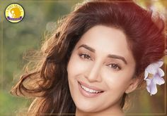 Now who can tell us Madhuri Dixit's nickname?  Picture Credits: http://www.tenetnews.com/