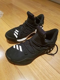wholesale dealer 97783 fcce5 ADIDAS CONSORTIUM X DAY ONE ADO CRAZY EXPLOSIVEBY2867 US8 fashion  clothing shoes accessories mensshoes athleticshoes (ebay link)