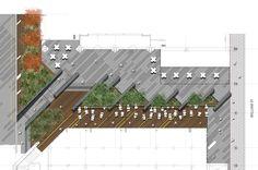 Galería - St James Plaza / ASPECT Studios - 9