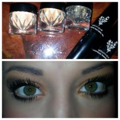 Happy to LASH OUT ~ #3dfiberlashmascara