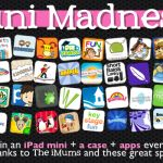 The iMums Give Away 12 iPad Minis in Mini Madness Campaign – News
