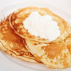 Where to Find the Best Pancakes in the U.S.A.-Maialino, New York City
