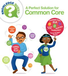 Get help with juggling the demands of Common Core: http://tinyurl.com/mypbam7