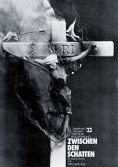 Frieder Grindler Staatstheater Darmstadt Plakat 1