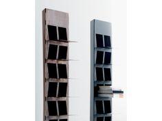 buzz Bookshelf - Miniforms #Bookcases