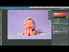 Aprenda o passo a passo para fazer a fusão no Photoshop - Pose do sapinho na…
