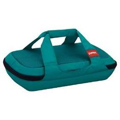 Casserole Carrier Pyrex Turquoise : Target