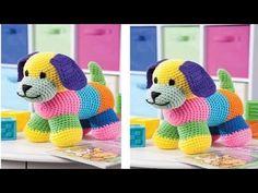 Amigurumi para bebes tejidos a crochet - YouTube