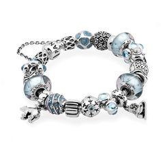 Pandora Let it Snow Bracelet
