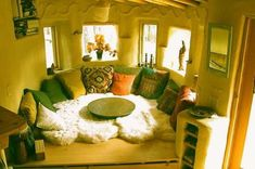 Earth Architecture - Cob Houses Made of Dirt and Straw (GALLERY)