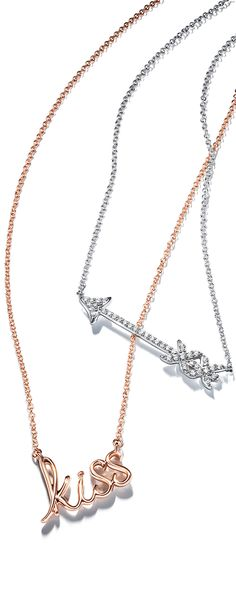 843236ce8fa79 93 Best Tiffany Necklaces images in 2019 | Tiffany necklace, Jewels ...