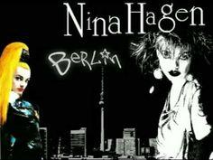 ▶ Nina Hagen - Berlin