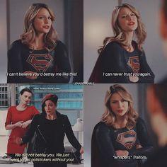 Supergirl Superman, Supergirl And Flash, Katie Mcgrath Hot, Kara Danvers Supergirl, Lena Luthor, Arrow Tv, Fandom Memes, Dc Legends Of Tomorrow, Marvel Dc