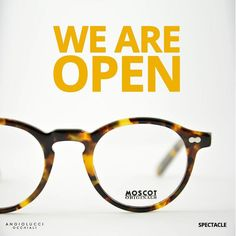 We are open! #Open #Day for #Christmas #presents @spectacle36 @angiolucci #17giorniaNatale #regali #dontpanic #shoppinginsicily #catania #viadannunzio #vialeafrica #bestshops #cdd