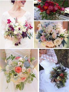 wedding flowers & food planner!