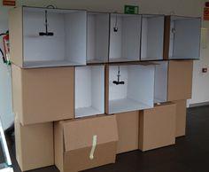 muebles cajas - Buscar con Google