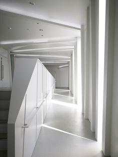 Gallery of Spiralab / KINO Architects - 10