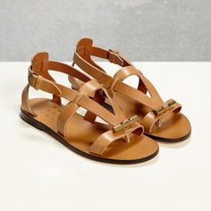Women's Leather Sandals & Loafers - Leather Sandals & Loafers for Women | Trademark