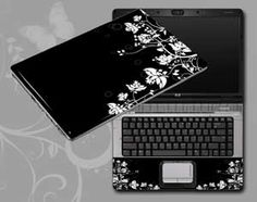 LAPTOP NOTEBOOK SKIN Sticker Cover for HP Pavilion G6 series laptop