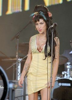 Singer Amy Winehouse was found dead in her London apartment on July 23, 2011.