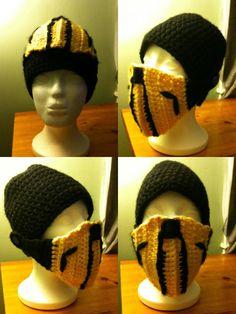 669b202faef Crafty Little Ninja - Crafty Crafts Made Just For You    . Crochet Winter  HatsKnifty ...