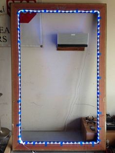 Infinity Led Mirror Led Infinity Mirror Led Mirror Diy Newest Hollywood Lighted… – diy mirror