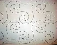 Image result for star swirl pantograph