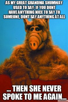 466 Best Alf Images Other Alien Life Forms Birthday Wishes