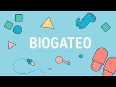 Vezi cum incaltamintea #Biogateo le stimuleaza copiilor capacitatea de a merge.